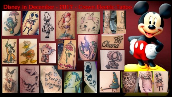 Tattoo Piercing Events